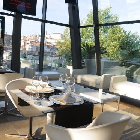 Terraza Lounge Vila Nova De Gaia Restaurant Reviews
