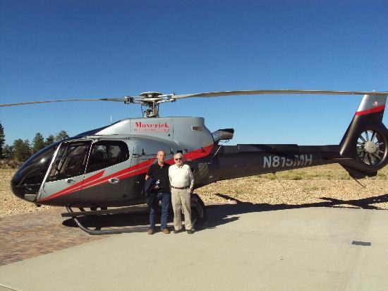 photos taken near where we landed maverick helicopters. Black Bedroom Furniture Sets. Home Design Ideas