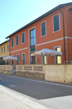 Hotel Locanda Del Vecchio Gelso