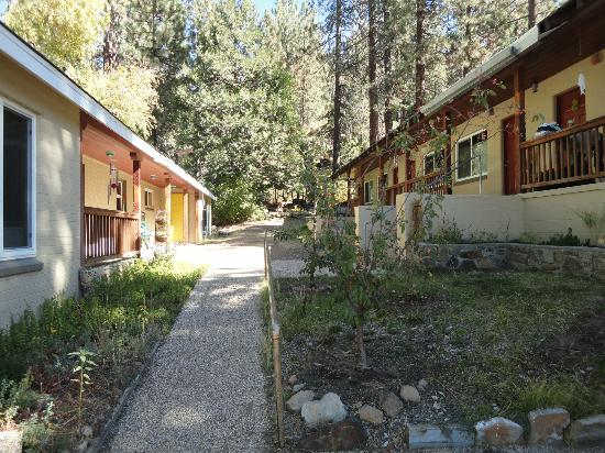 Hostel Tahoe Picture