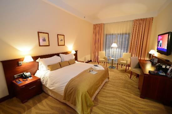 Radisson Blu Hotel Gdansk: Business Class Room
