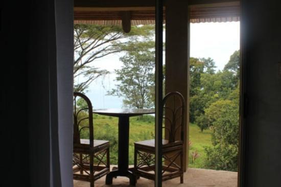 La Tierra Divina: Ocean View Cabina Balcony