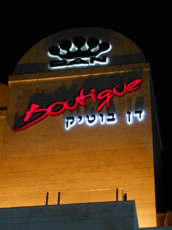 Dan Boutique Jerusalem: Dan Boutique