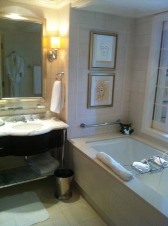 亞特蘭大聖瑞吉斯酒店照片