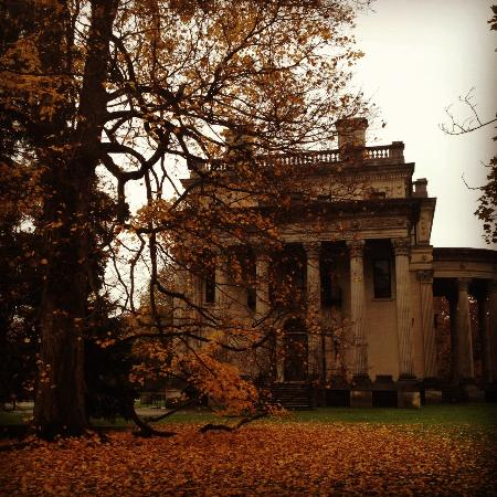 Vanderbilt Mansion National Historic Site 사진