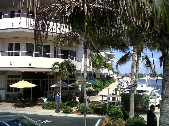 Wharf Tavern Restaurant And Lobster House Naples Fl