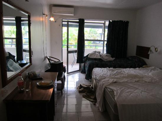 Capricorn Fiji Hotel: Room