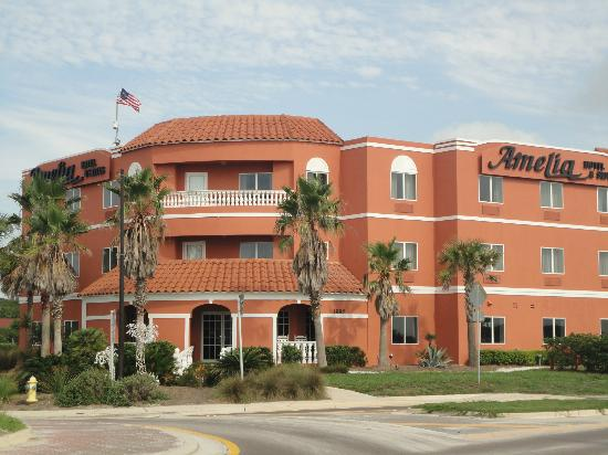 Amelia Hotel at the Beach: Fernandina Hotel