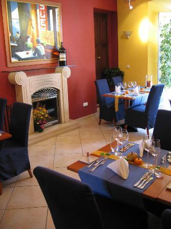 Restaurante dos Artistas