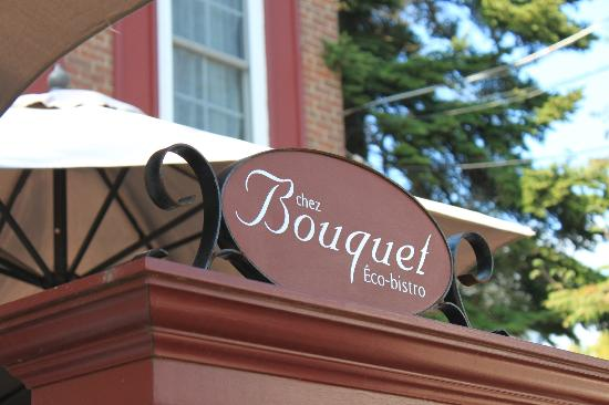 Chez Bouquet Eco Bistro