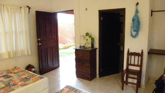 Hotel Villa Matisse: Chambre