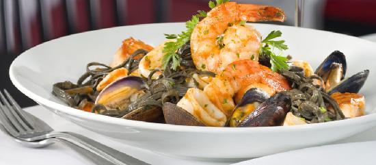 Bacio Italian Cuisine