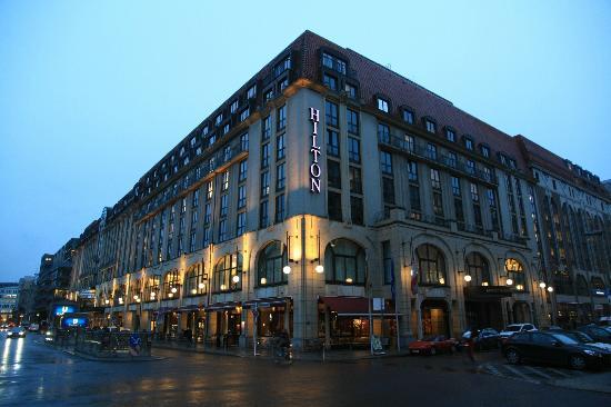 Hotel Bild Von Hilton Berlin Berlin Tripadvisor
