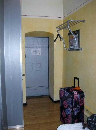 Jailhotel Loewengraben: Photo 2