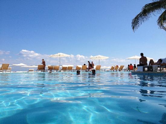 Playacar Palace: Chilling