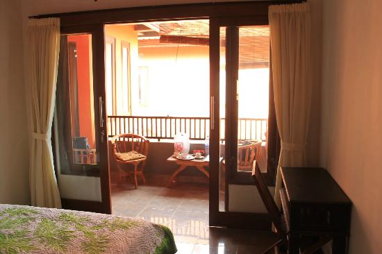 Ubud Sedana Homestays's guest room