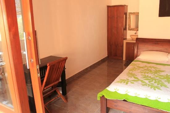 Ubud Sedana Homestays's guest room