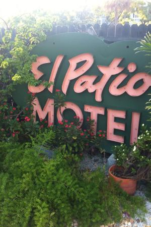 El Patio Motel: A quiet gem in crazy Key West