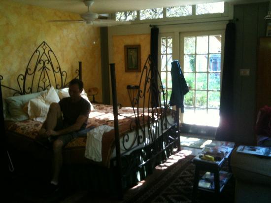 파크 레인 게스트 하우스 사진