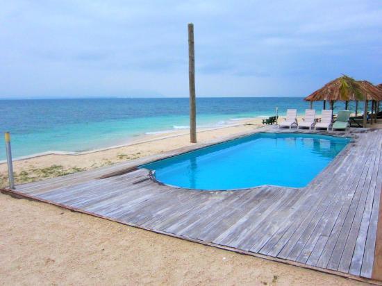 Bounty Island Resort: Pool