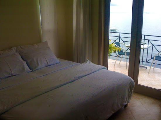 HunaHuna Resort: quality sleep