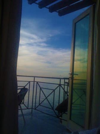 HunaHuna Resort: nice colors