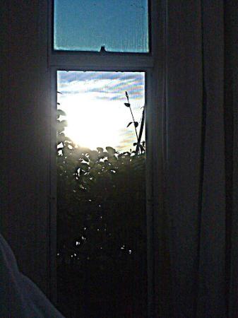 HunaHuna Resort: sunrise