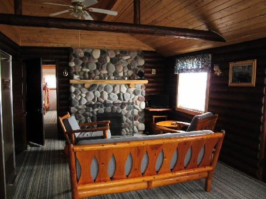 Island View Resort : #4 cottage