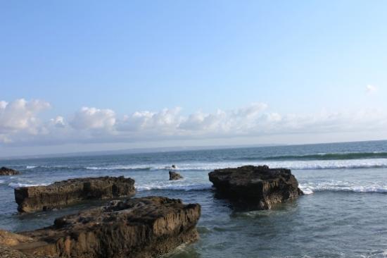 Pantai Batu Mejan (Echo Beach): echobeach