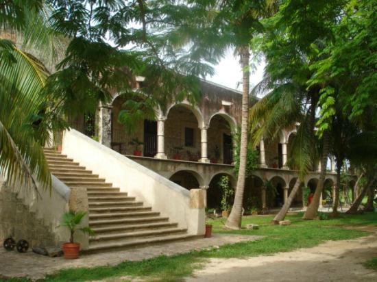 Hacienda Tepich  UPDATED 2017 Prices & Hotel Reviews
