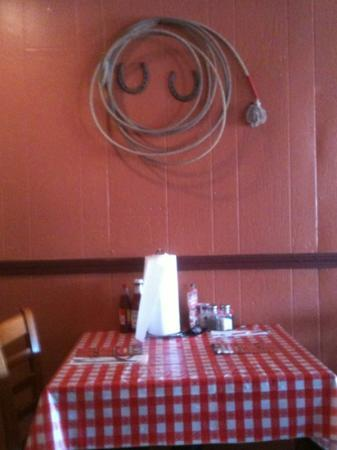 Ted's Smokehouse