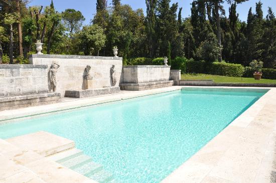 Villa Poggiano: Pool