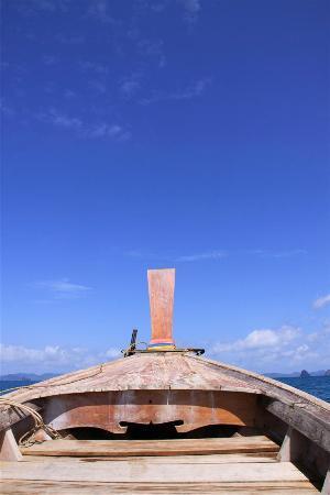 Nakamanda Resort & Spa: koh hong