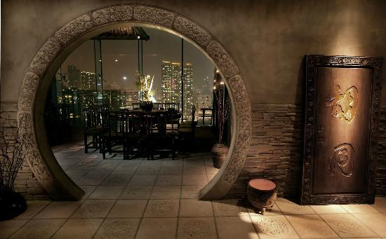 Hutong Hong Kong Tsim Sha Tsui Restaurant Reviews