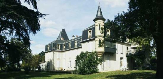 Residence Le Chateau d'Allot : la chateau d'Allot