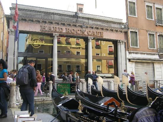 Amsterdam Central To Hard Rock Cafe