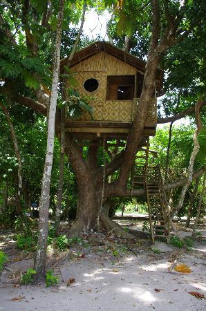 Canigao Island, Southern Leyte, Visayas