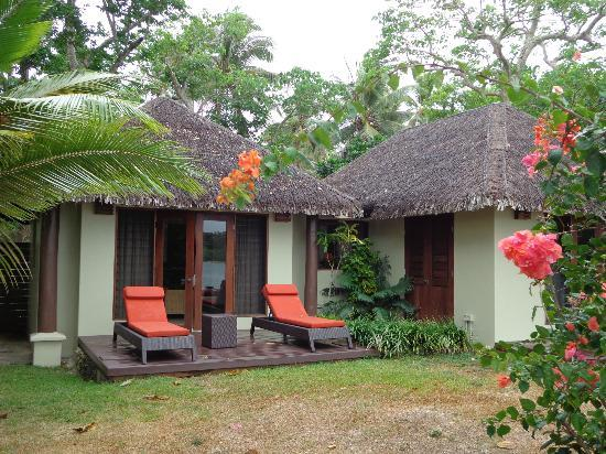 Eratap Beach Resort : Our Villa