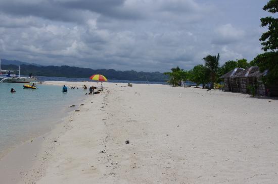写真Canigao Island枚