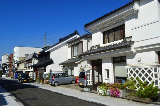 Мацумото, Япония: 中町通り