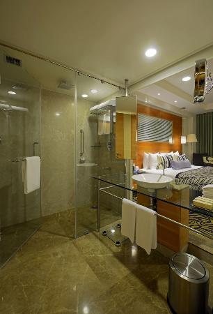 Radisson Blu Hotel Ahmedabad: Superior Room