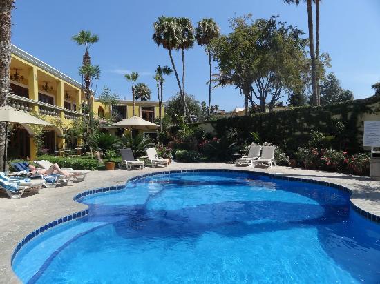El Encanto Inn & Suites Boutique Hotel: het zwembad