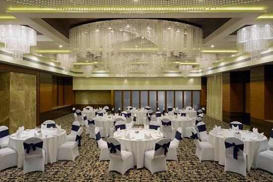 Radisson Blu Hotel Ahmedabad: Banquet