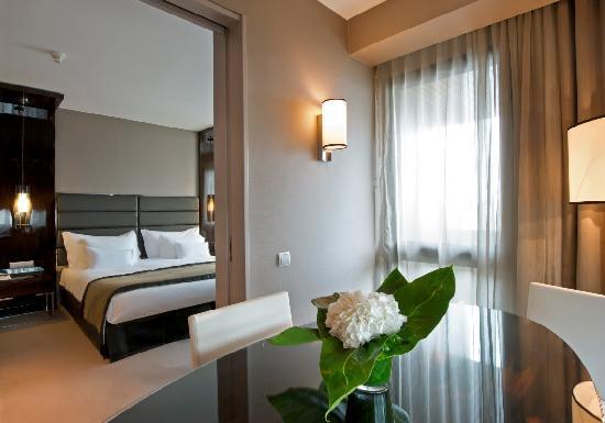 Altis Grand Hotel: Junior Suite