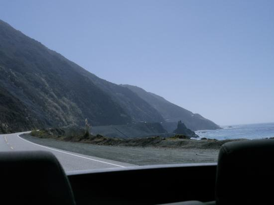 Blue Sail Inn: The PCH1, the greatest drive on earth