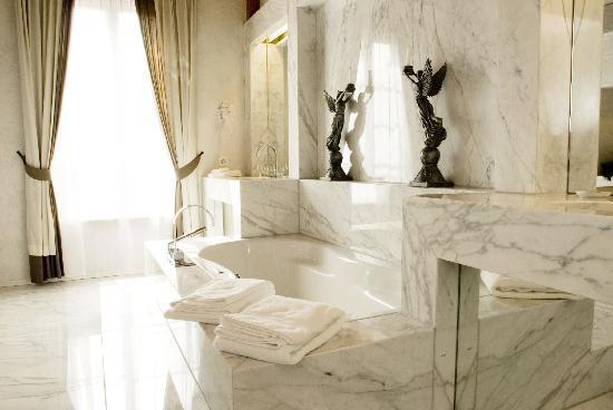 Romantik Hotel Landhaus Liebefeld: Junior - Suite