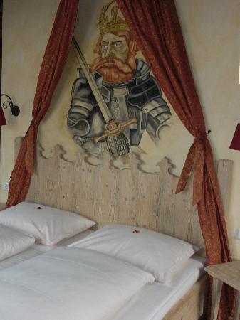 Hotel Arthus/Ritterkeller: Hotel Arthus / Ritterkeller