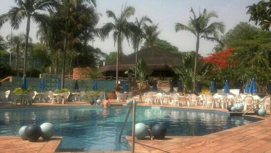 Hotel Estancia Barra Bonita 사진