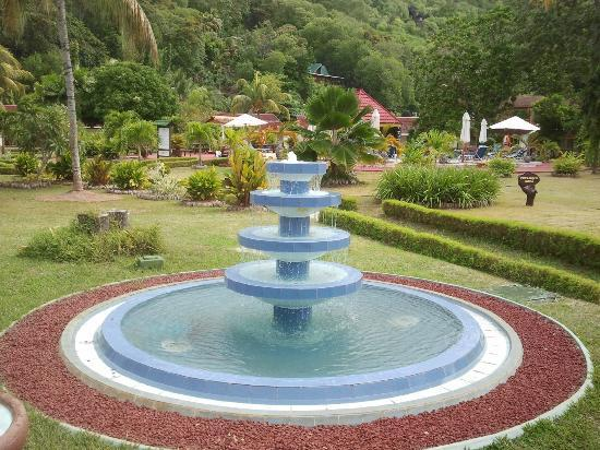 Berjaya Praslin Resort - Seychelles: hotel