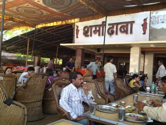 Image result for Sharma Dhaba